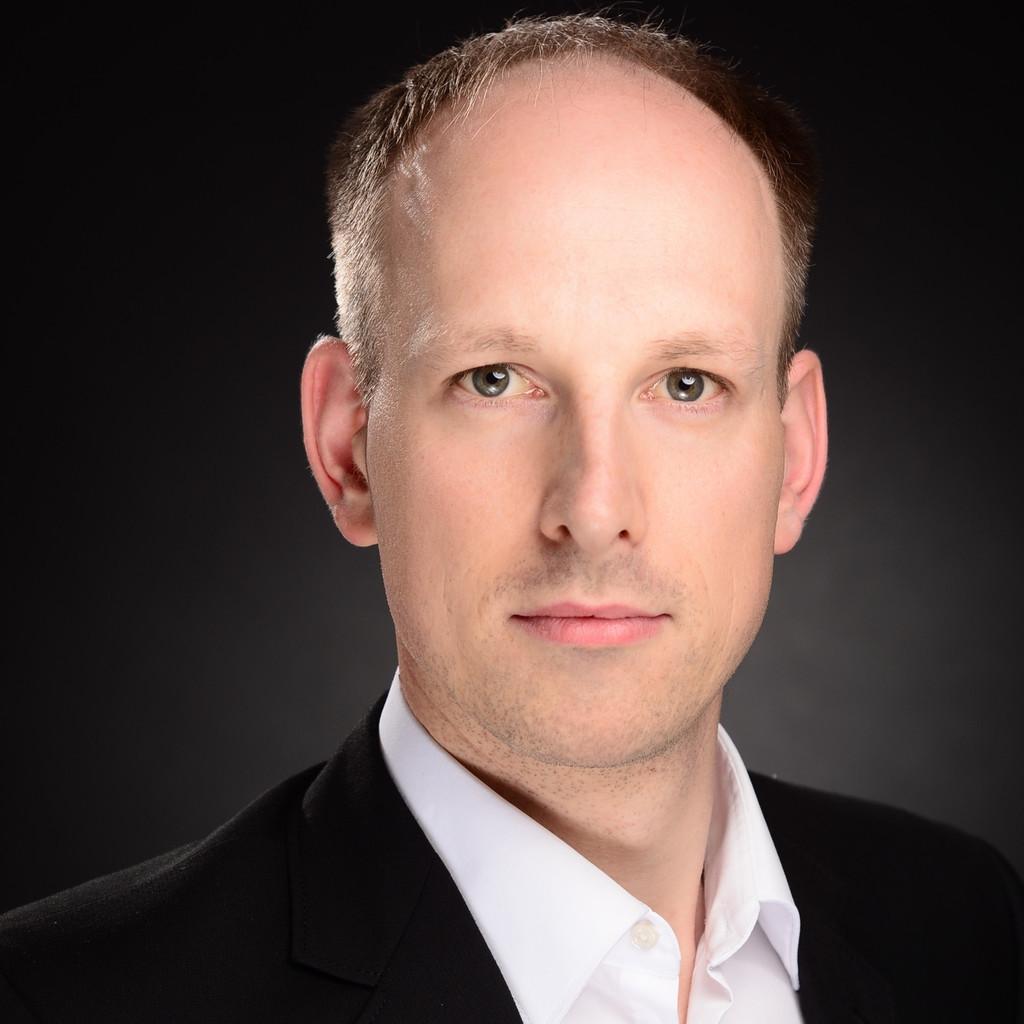 Axel Hesse Director PREISVERGLEICH GET Sol 1 GmbH