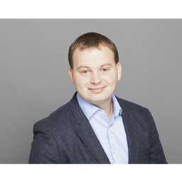 Mag. Oleg Studenikin - Baloise Group - Basel