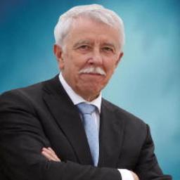 Paul Podolay - Deutsch-Slowakische Wirtschaftsunion - München