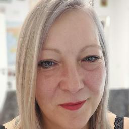 Nadine Biehringer MBA's profile picture
