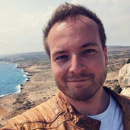 Dominik Bödger
