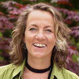 Ulrike Bach