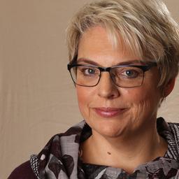 Dr. Claudia Fründ - OrconVis - Herten