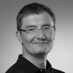 Patrick Franke - NXTGN SOLUTIONS GmbH - Neumarkt
