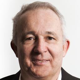 Werner Blaser's profile picture