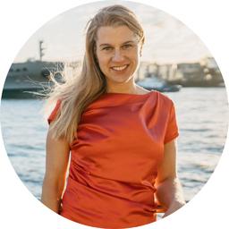 Sarah Lindner - Erfolg durch Sichtbarkeit:  www.video-impression.com - Hamburg