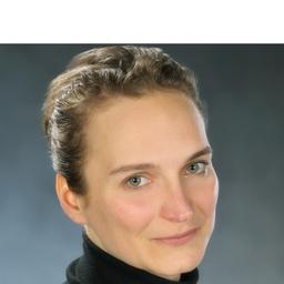 Kateryna Mysak - Kateryna Mysak - Frankfurt am Main