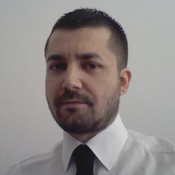 Lucian Cretu - High Availability Solutions - Bucharest