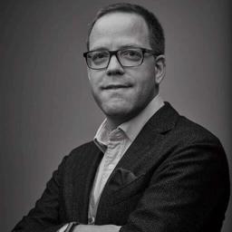 Dr. Holger Friedrich's profile picture