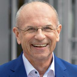 Alfred Freudenthaler - Freudenthaler Training - Coaching - Mediation - Salzburg