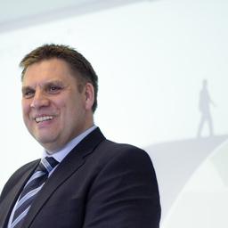 Michael Butzen's profile picture