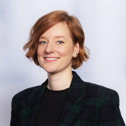 Kerstin Kramer - UHLIG PR & KOMMUNIKATION GmbH - Hamburg