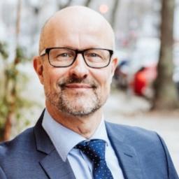 Dr. Jörg Köbke's profile picture