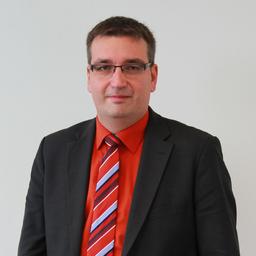 Alexander König - Algorit GmbH & Co. KG - Würzburg