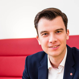 Alexander Upenek - Endlich zu Hause Alexander Upenek Finanzierung - Berlin