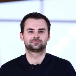 Michael Hegmann's profile picture