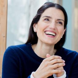 Irena Mila Steinmeier