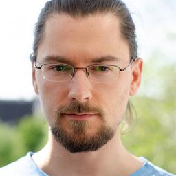 Wilhelm Krohmer - deepblue networks AG - Hamburg