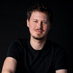 Michael Penquitt - SinnerSchrader - Hamburg