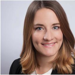 Johanna Schwertner - MSD Sharp & Dohme GmbH - München