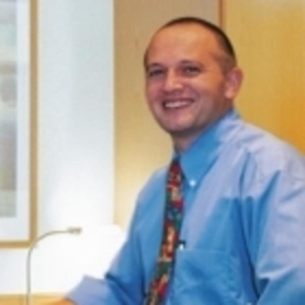 Udo Dralle's profile picture