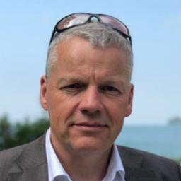 Andreas Dietz - AXA IT - Winterthur