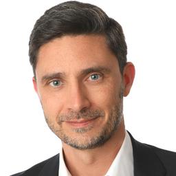 Harry Geigner - OSRAM GmbH - München