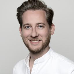 Jonas Schmidt - Facelift brand building technologies GmbH - Hamburg