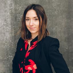 Sarah Pritzel - Leif Nelson - Düsseldorf