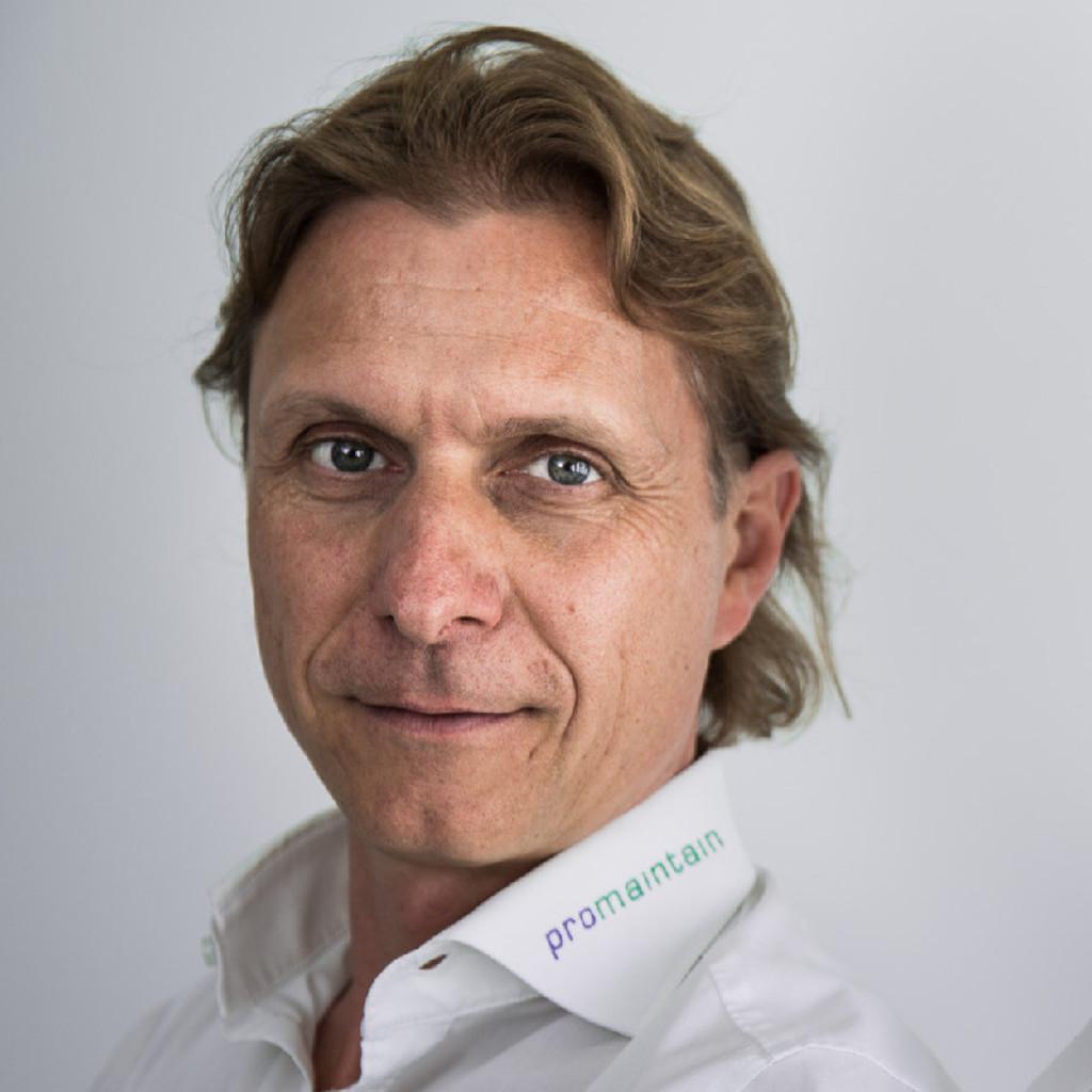 Ing. Thomas J. Berger