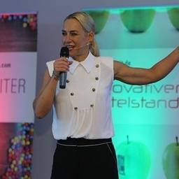 Katja Porsch - Katja Porsch zeigt Ihnen wie Sie sich den Erfolg holen, den Sie haben wollen! - Berlin