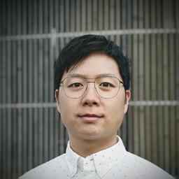Myong-Lae Kim - SinnerSchrader / Accenture Interactive - Berlin