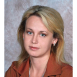 Olga Chernet's profile picture