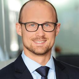 Michael Sosna MBA - McKinsey & Comp., Inc. - Köln