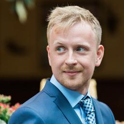 Marcel Röber's profile picture