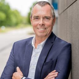 Joachim Vranken - DMEXCO - Köln