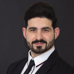 Ing. Mücahid Bora's profile picture