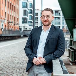 Bartosch Blicharski's profile picture