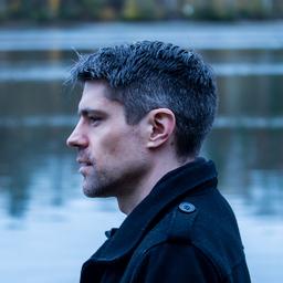 Markus Rohm