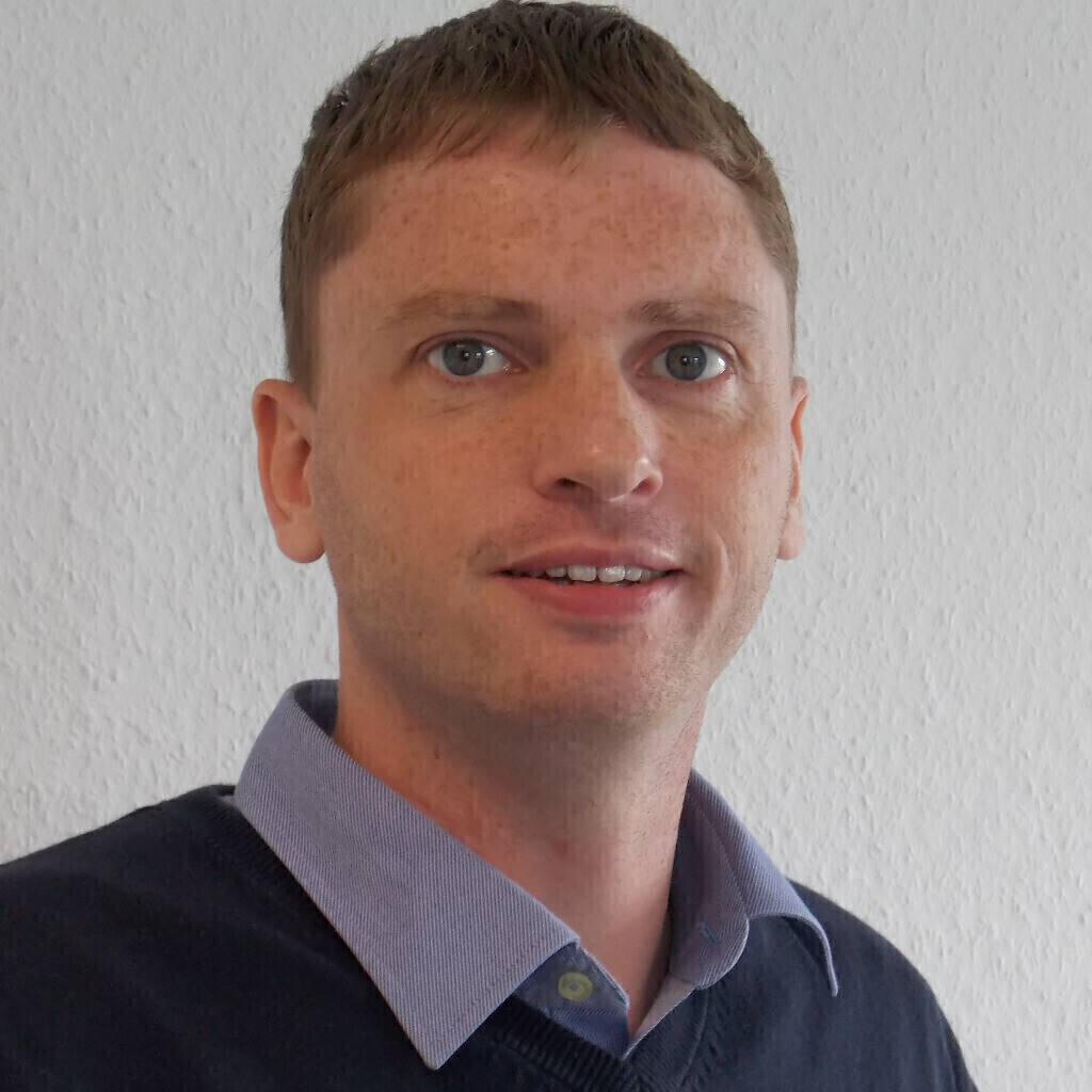 Dipl.-Ing. Sven Möller's profile picture