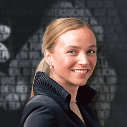 Dr. Sabine Burkhalter Kaimakliotis