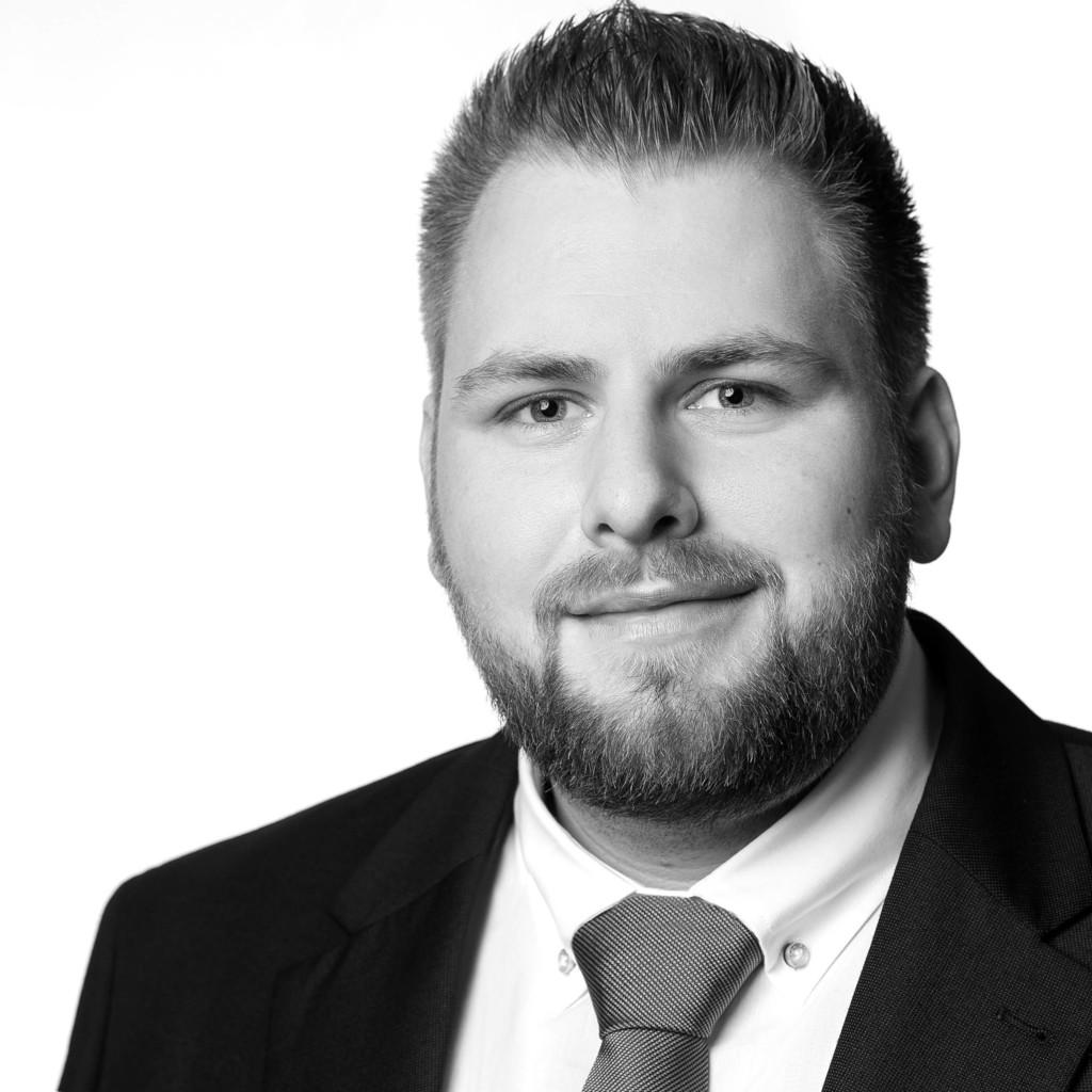 Marcel Bork's profile picture
