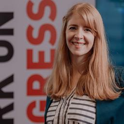Kirsten Wildenauer - Wiesmann Personalisten GmbH - Düsseldorf / Köln