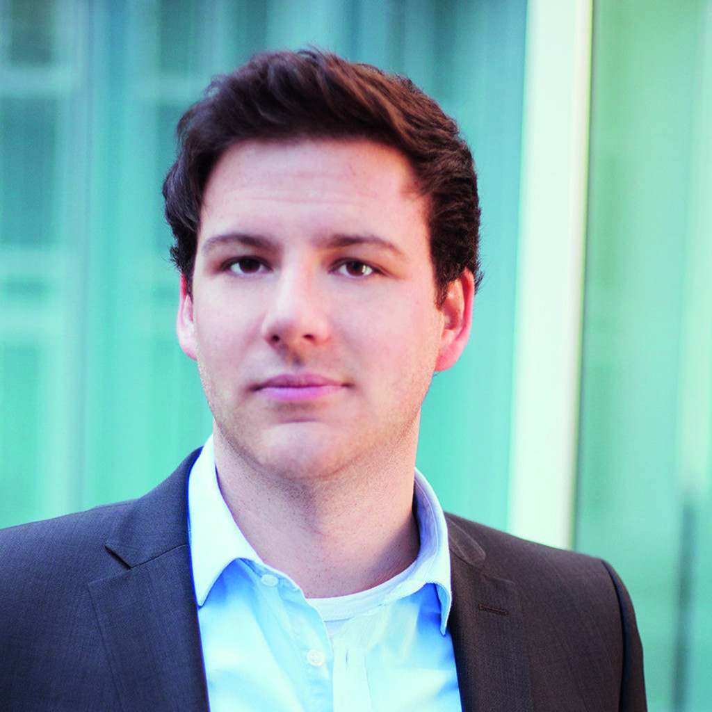 Carsten Repges Bundesgeschäftsführer Junge Liberale E V