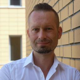 Matthias Wetzel - Hochschule Neubrandenburg - Neubrandenburg