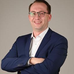 Carsten Alt - trinkkontor Bitburger Bier GmbH - Bad Breisig