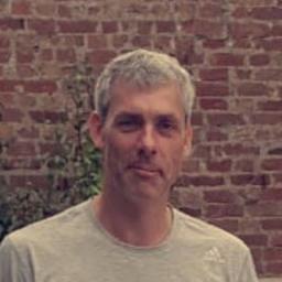 Olaf Rabbachin - IntuiDev IT-solutions - Breitscheid