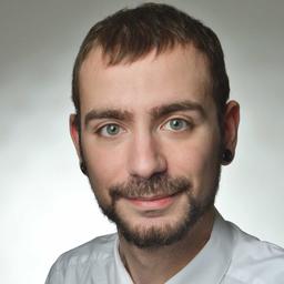 Francis Dominik Jaschek - Highendsmoke - Gladbeck