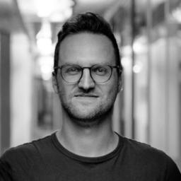 Tomas Haranth - Seven2one Informationssysteme GmbH - Karlsruhe
