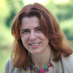 Dr. Karin Erni - Karin Erni Coaching & Consulting - Heidelberg